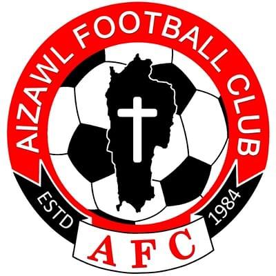 Aizawl FC. (Photo: Twitter/@AizawlFC)