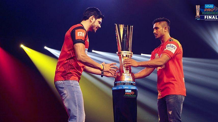 PKL Season 6 Final: Bengaluru Bulls will take on Gujarat Fortunegiants on 5 January.