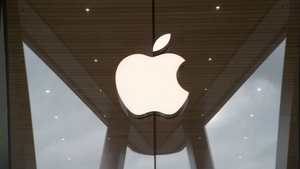 As iPhone sales saw a slump, the jump revenue from services and other products helped Apple.