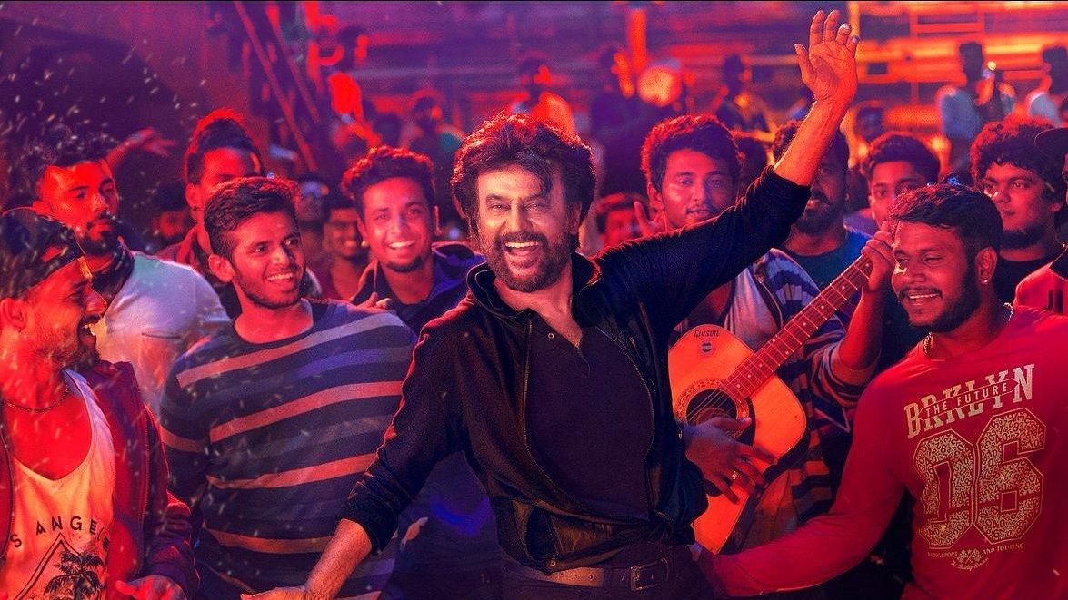 Thalaiva Rajinikanth Fans Celebrate 'Petta' & Pongal in Mumbai