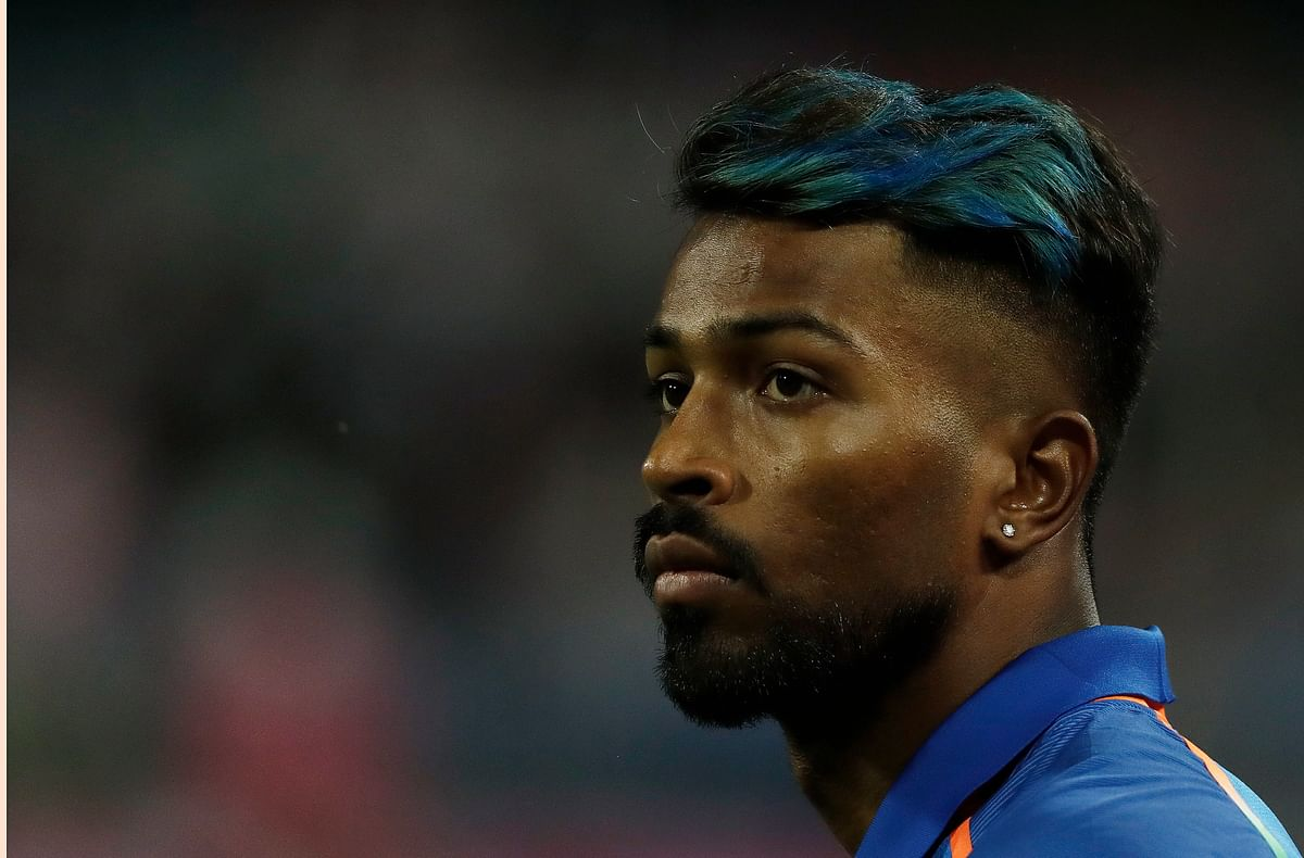 Pandya Offers 'Regret' in Response to BCCI's Show-Cause Notice