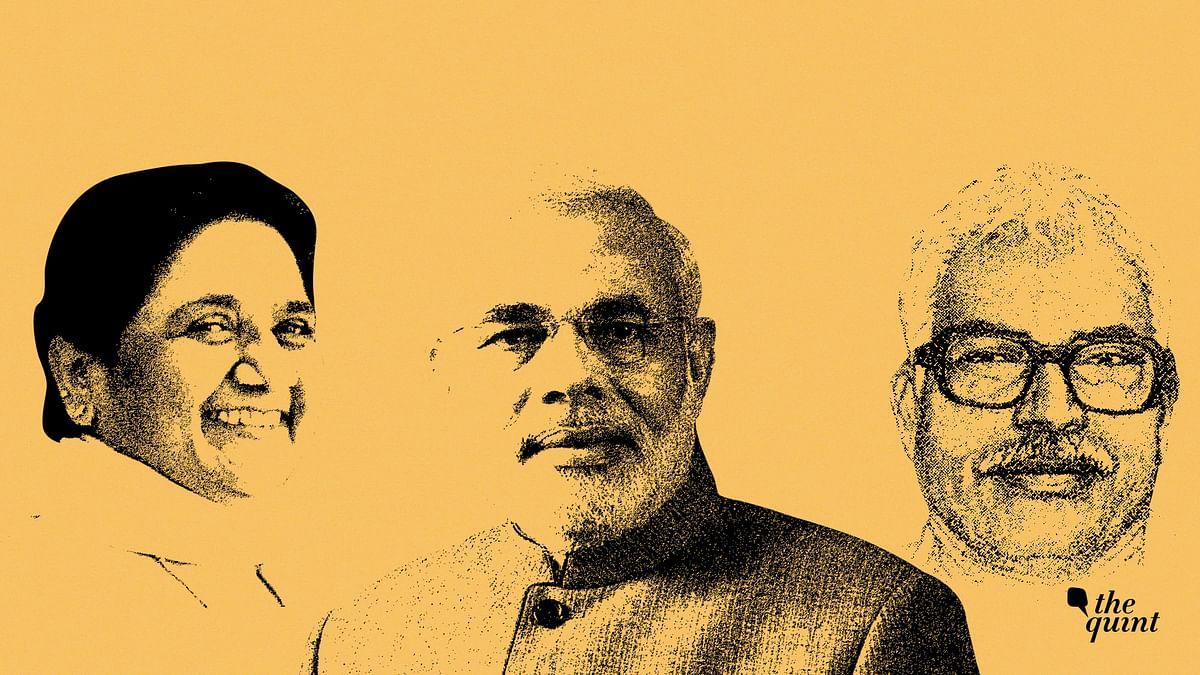 From Karpoori Thakur to Mayawati, Why Quota Bid For EWS is Not New