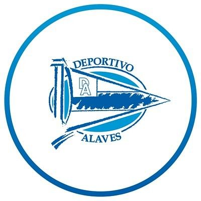 Deportivo Alaves. (Photo: Twitter/@Alaves)