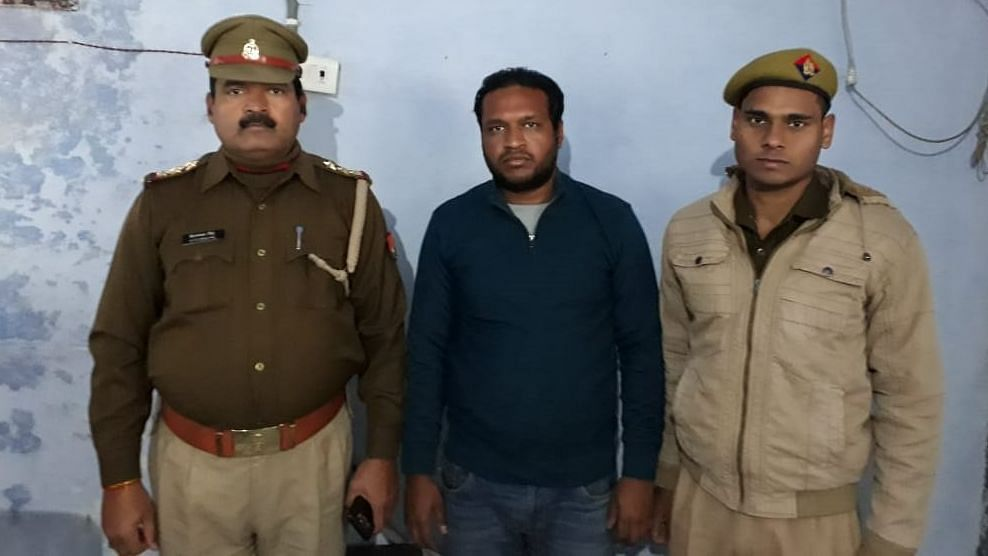 Shikhar Agarwal, a BJP youth wing leader and a prime accused in the Bulandshahr violence was arrested on 10 January.