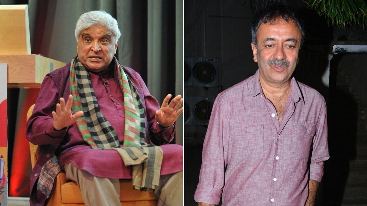 'Sanju' Actor Karishma Tanna, Javed Akhtar Stand by Raju Hirani