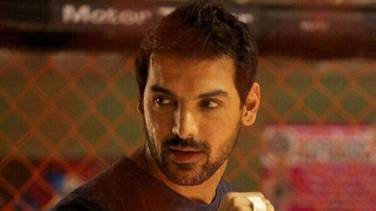 Did John Abraham Just Take a Dig at the Khans & Singhs of B'wood?
