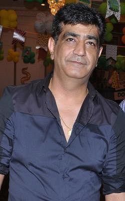 Krishan Kumar. (Photo: IANS)