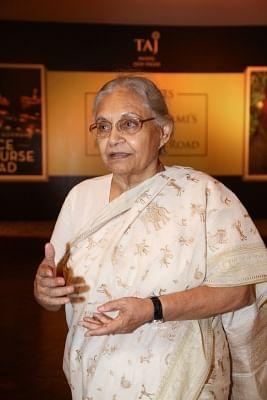 Congress leader Sheila Dikshit. (Photo: IANS)