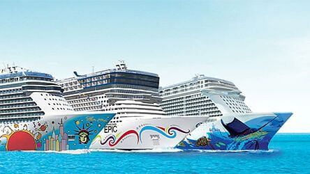 IRCTC's International Cruise Trip Offers: Price, Itinerary & More