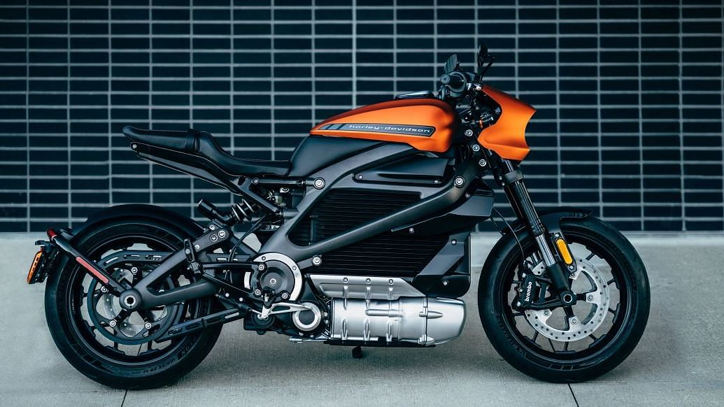 CES 2019: Harley Davidson to Start Selling Electric Bike This Year