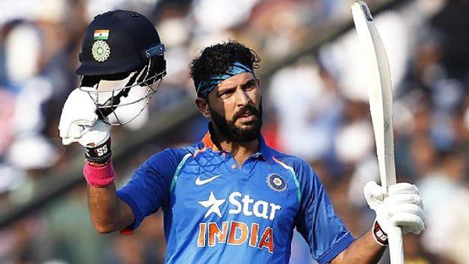 Former India batsman Yuvraj Singh on Monday slammed the MSK Prasad-led national selection panel.