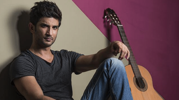 Sushant Singh Rajput is also trained in martial arts.