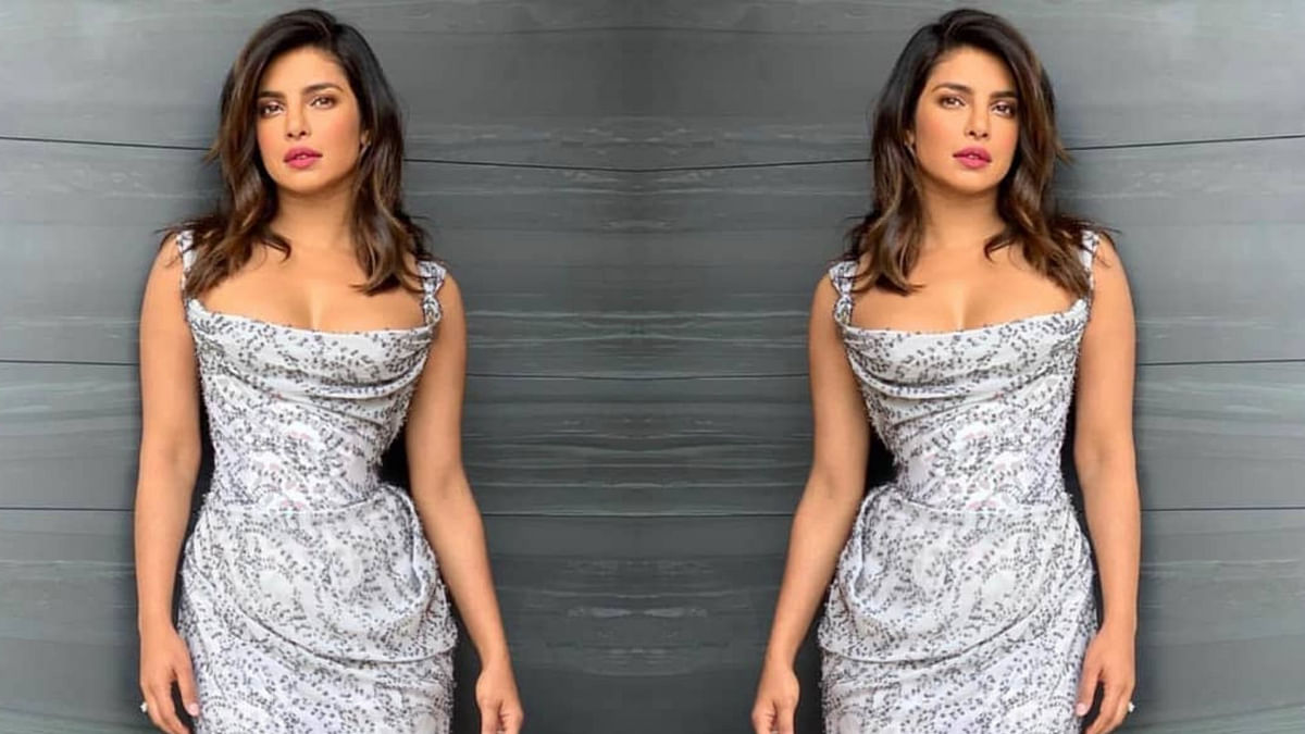 Priyanka Hints at 'Wild Wild Country' Film; Who Is She Playing?