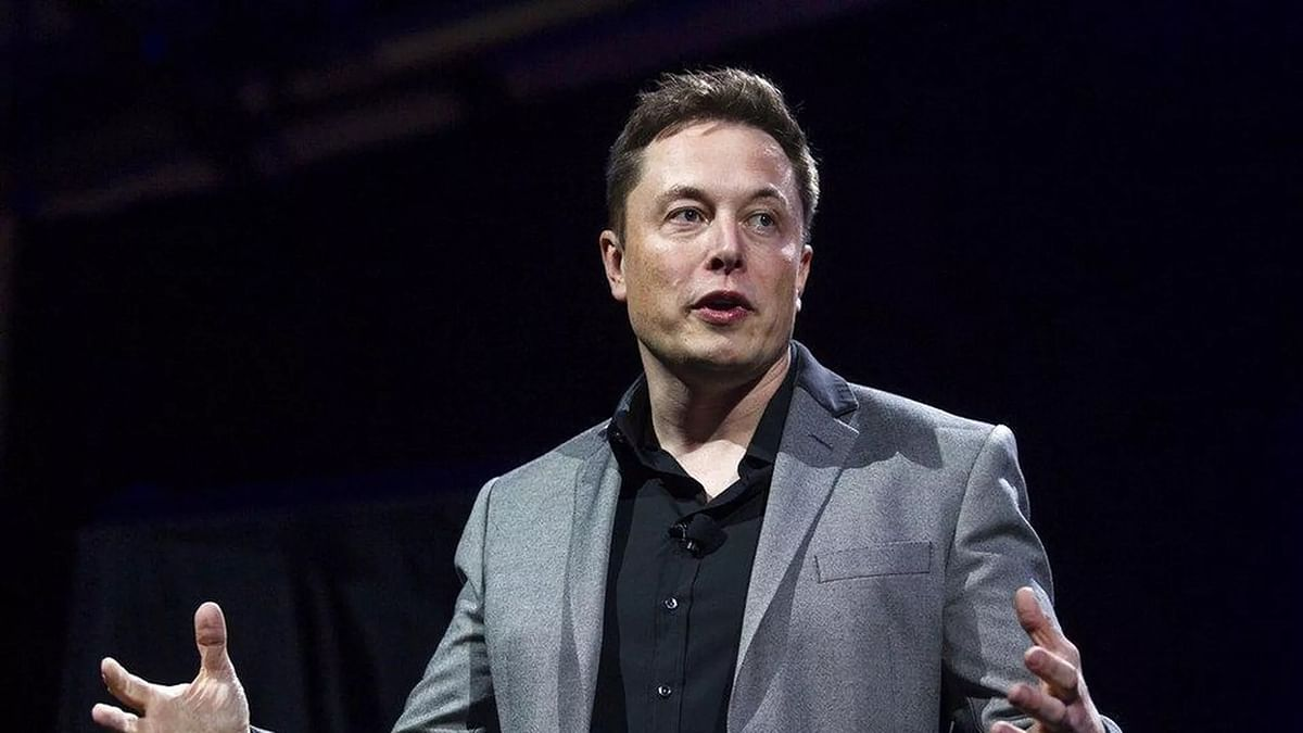Elon Musk Releases All Tesla Patents To Help Fight Climate Change
