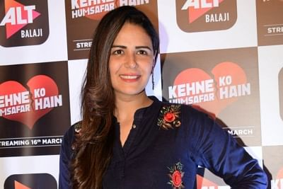 Actress Mona Singh. (File Photo: IANS)