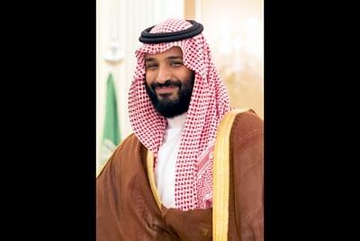 Saudi Crown Prince Mohammad Bin Salman (File Photo: IANS)