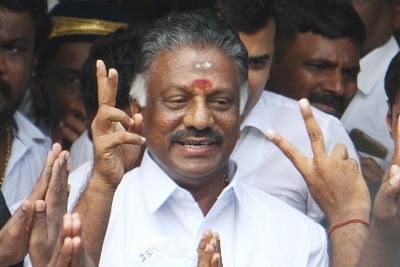 AIADMK to lead coalition for Lok Sabha polls