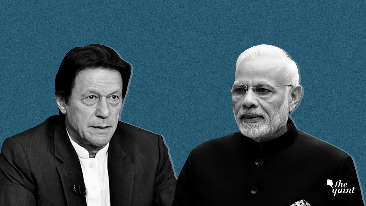 'Who's Tukde Tukde Now': Imran Khan's Support Backfires for Modi