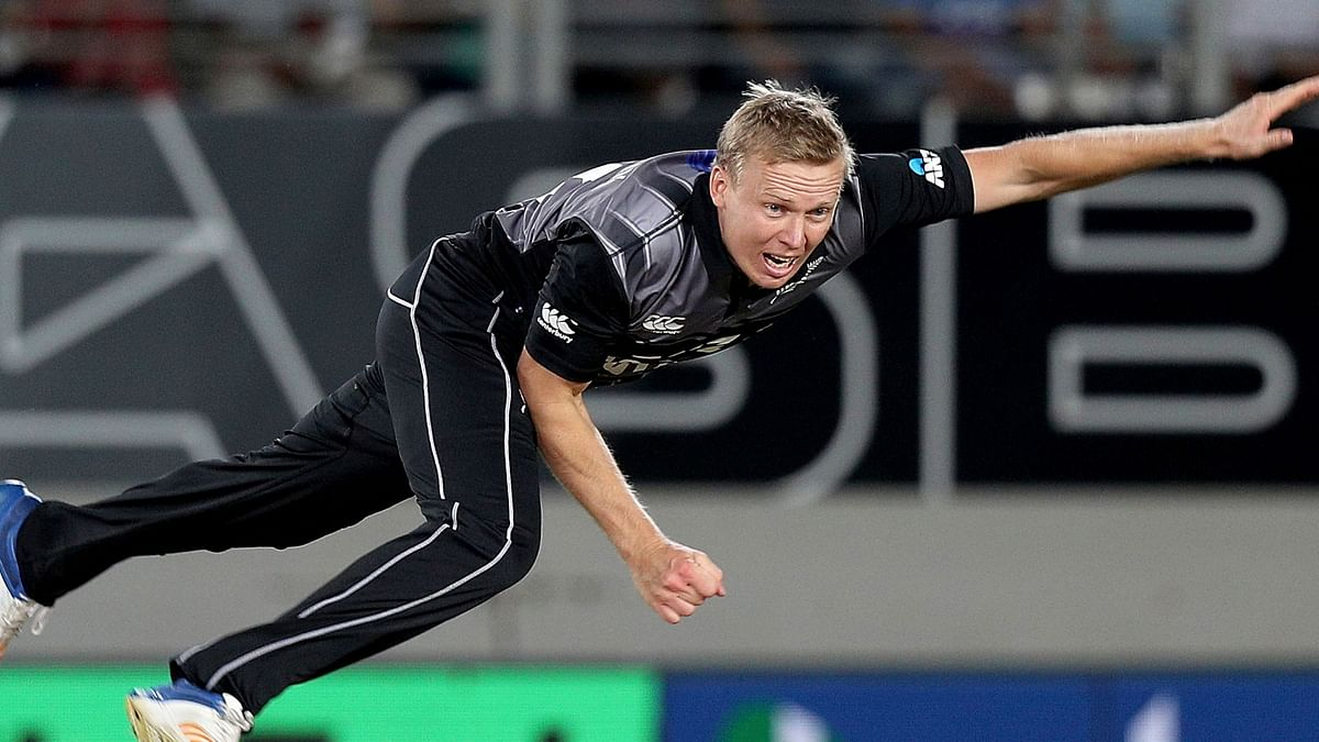 New Zealand cricketer Scott Kuggeleijn was accused of rape in 2015 but subsequently cleared of all charges.