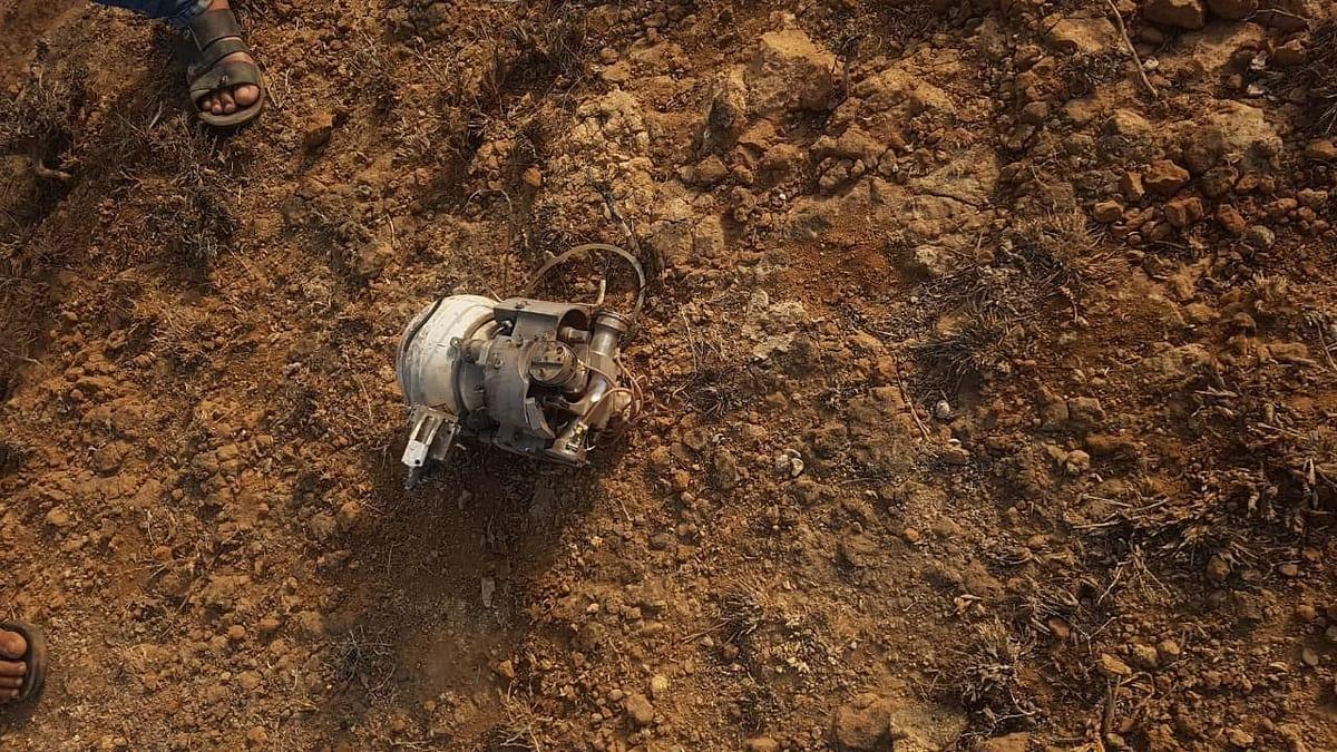 Pakistani Drone Shot Down Near The Border in Gujarat: Police