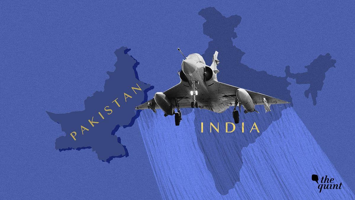 Pre UNSC, Pak Tried 'Cluster Bomb' To Shame India Internationally