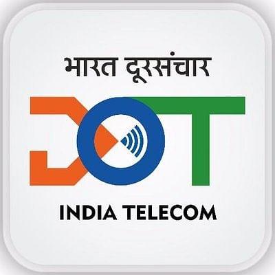 DoT India. (Photo: Twitter/@DoT_India)