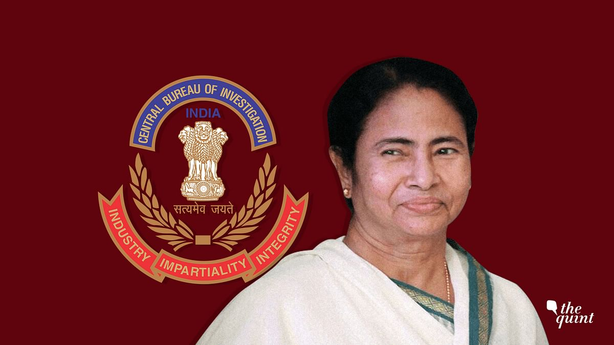 Narada Sting: CBI Seeks Prosecution Sanction  Against 3 TMC MPs