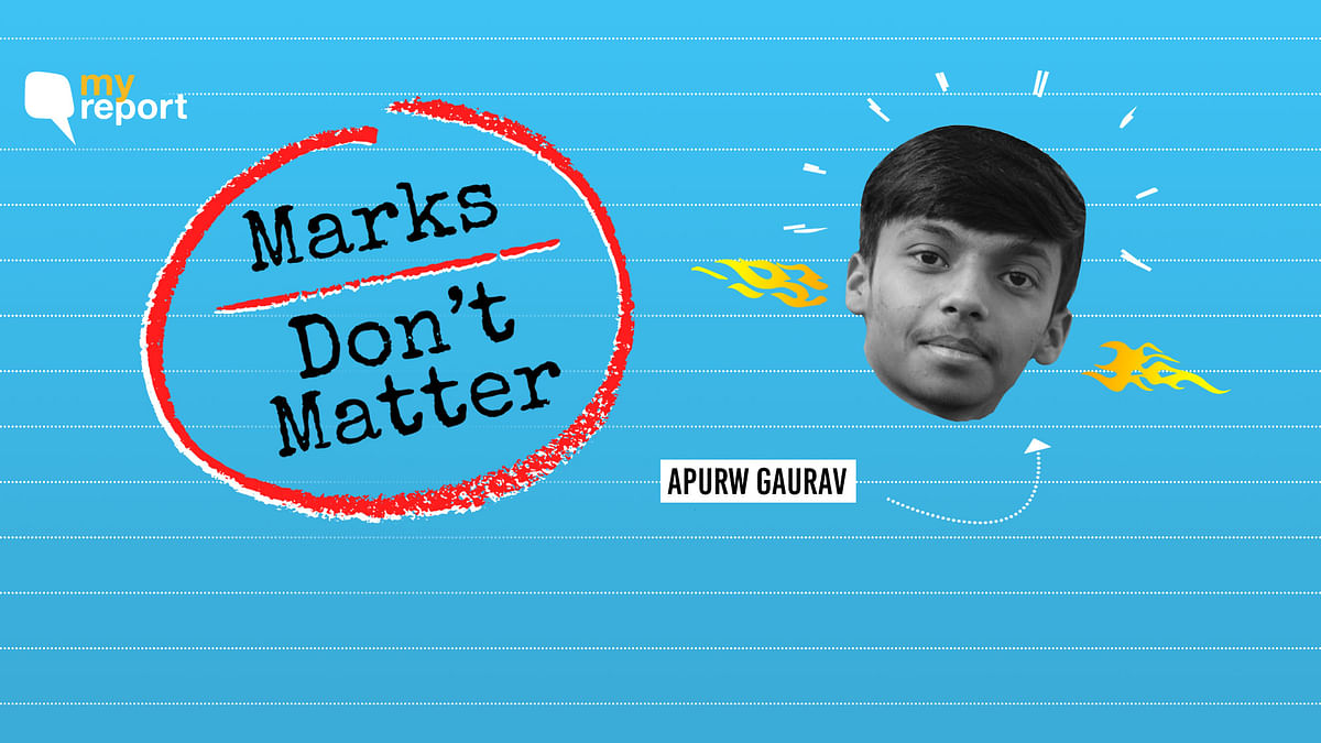 As in '3 Idiots', Marks Don't Matter, Competence Leads to Success