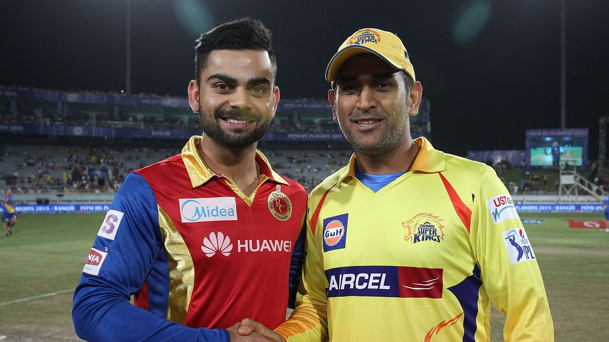 IPL 2019 Schedule Announced, CSK v RCB in Opener