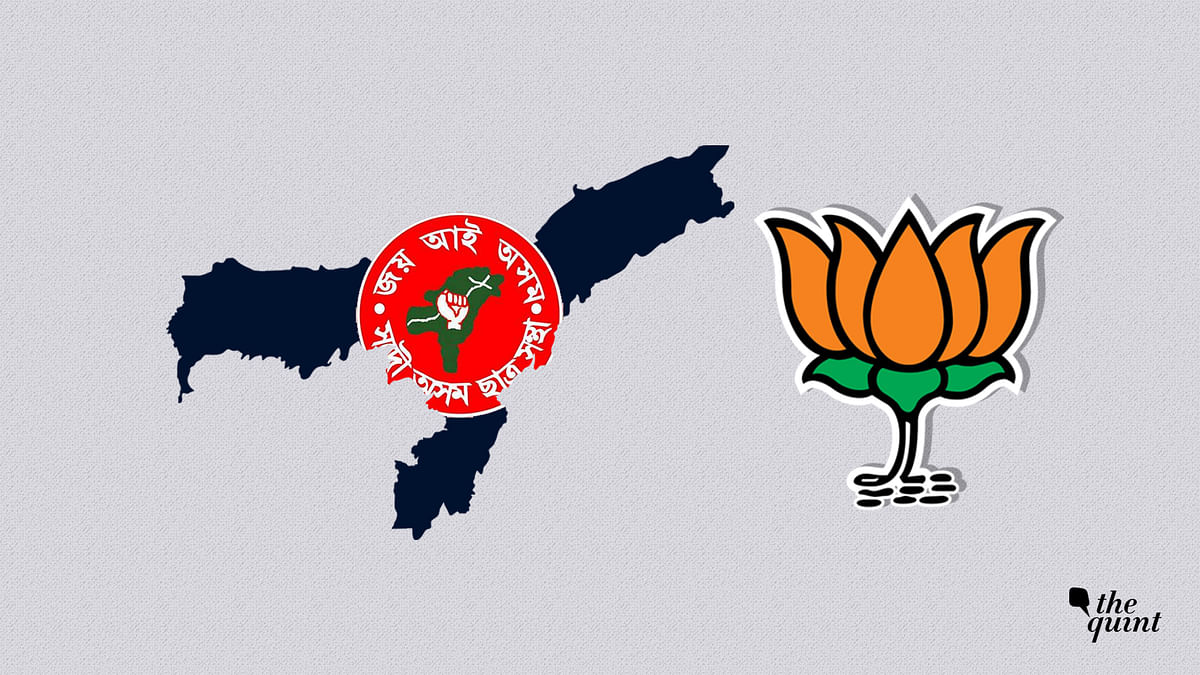 Why BJP Should Fear Assam Civil Society's Anti-CAB Protests