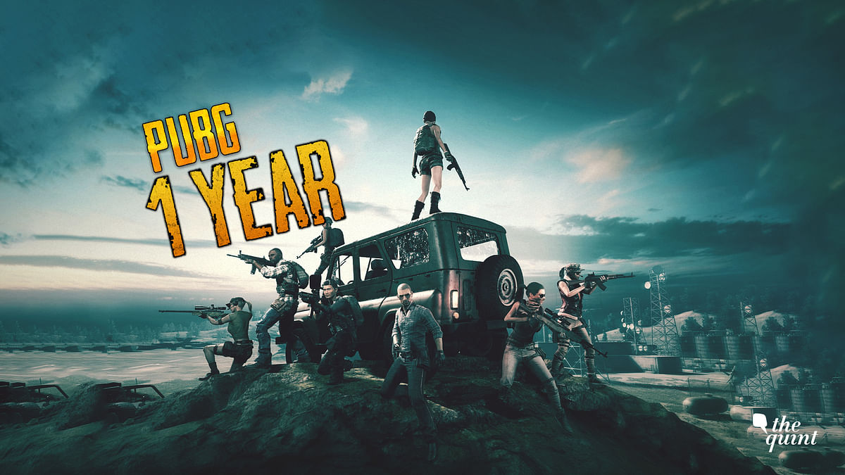 As PUBG Turns One, Indian Mobile Gamers Are Still Craving for More