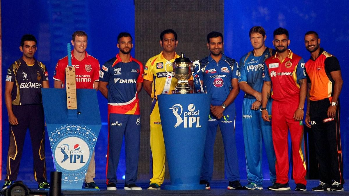 The 2019 Indian Premier League will not have the regular opening ceremony.