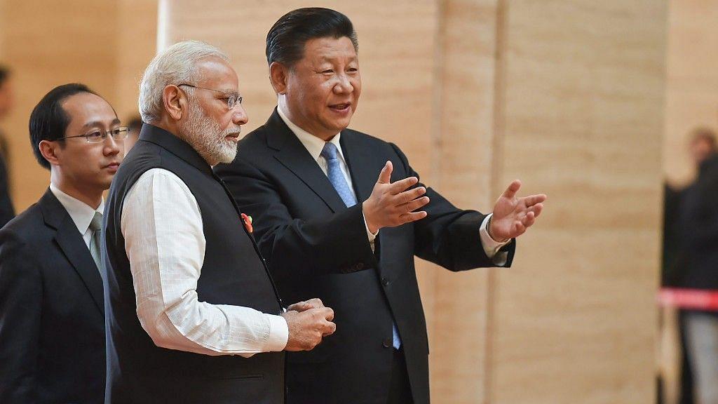 China Condemns Modi's Visit to Arunachal Pradesh, MEA Responds