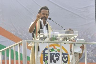 DMK seeks suggestions, ideas for poll manifesto
