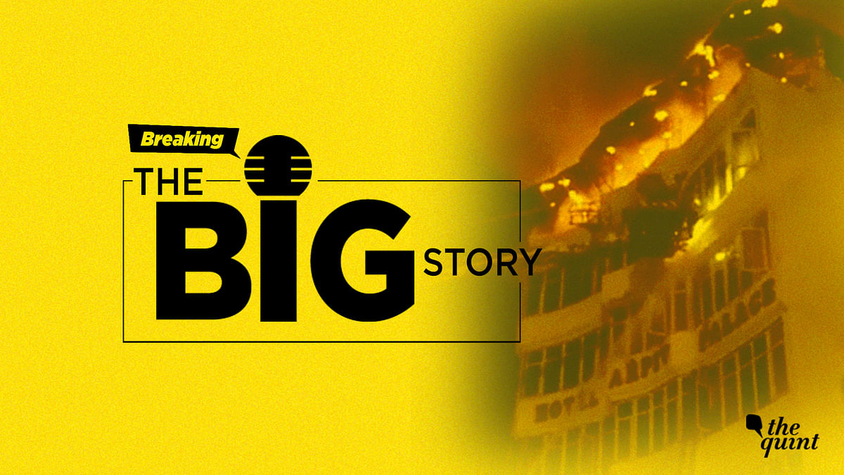 Karol Bagh Hotel Fire: Did the Hotel Flout Fire Safety Norms?