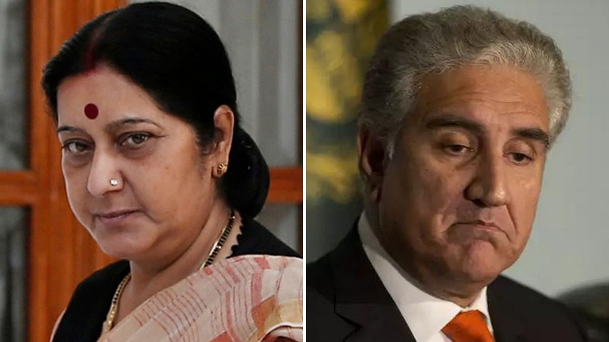 Pak to Skip OIC Meet in Abu Dhabi Over Invitation to Sushma Swaraj