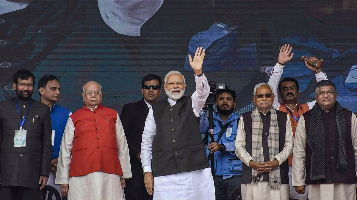 'Like You, I Am Also Feeling Angry': PM Modi on Pulwama Attack