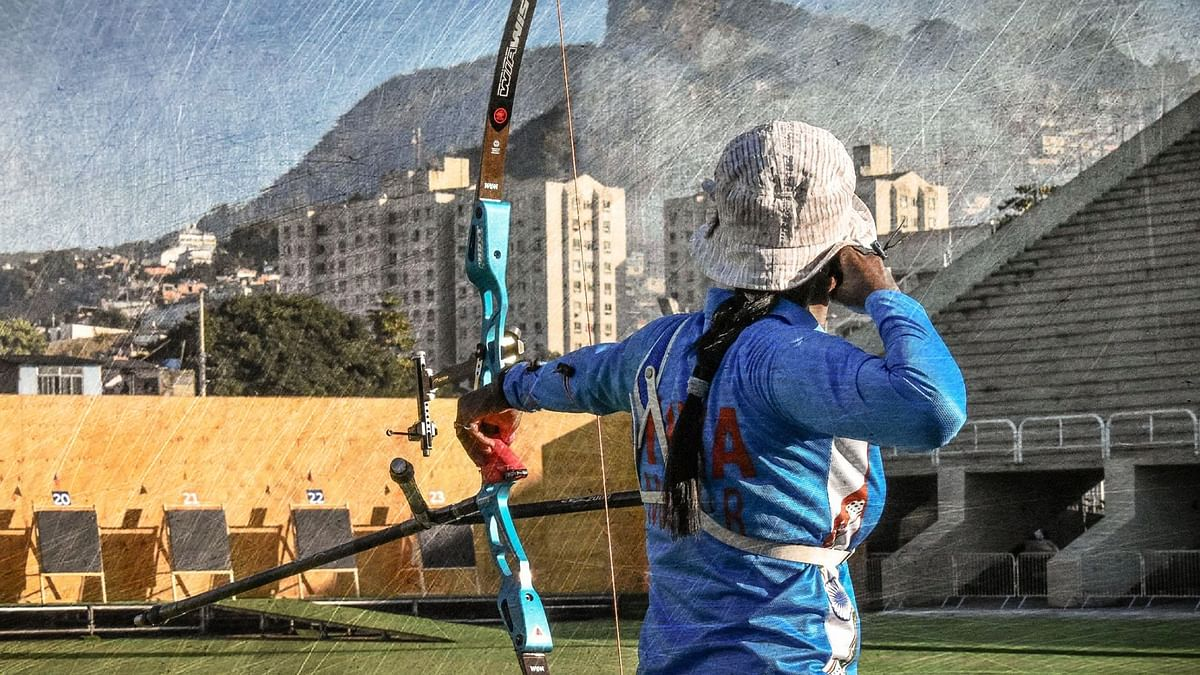 Indian Archery Federation Suspended Again, Archers Left to Suffer