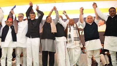 New Delhi: Trinamool Congress MP Derek O