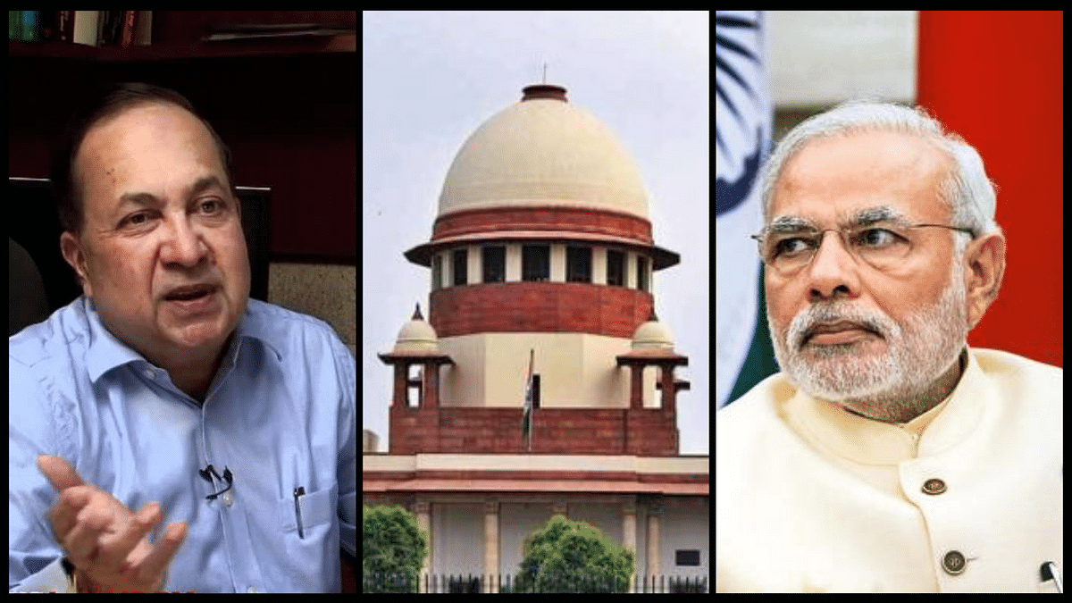 This Is Proof That Modi Govt Misled Supreme Court on Rafale: N Ram