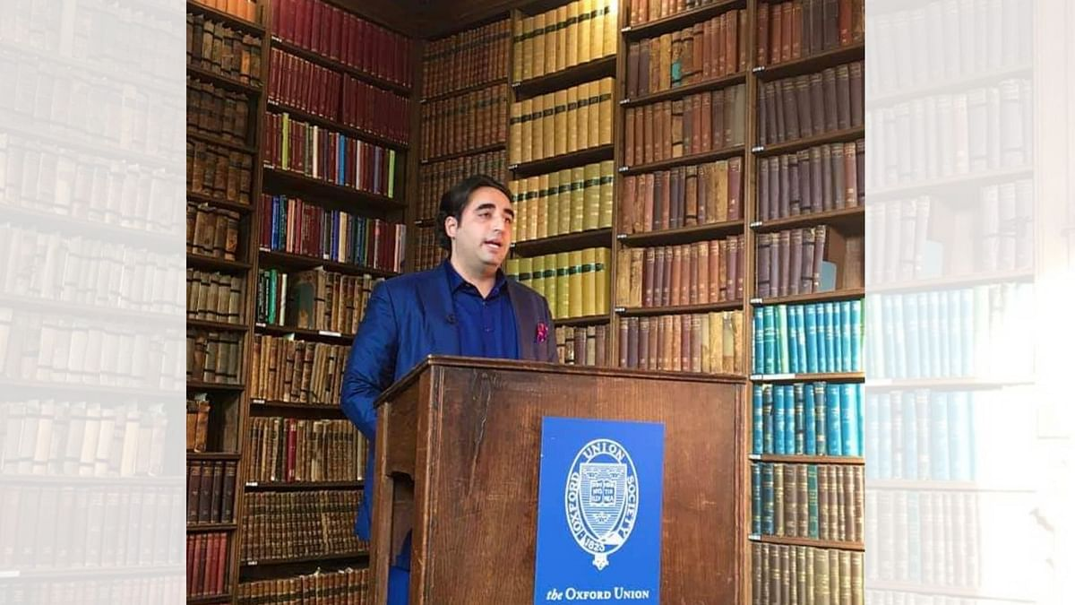 Pak Within Rights to Retaliate: Bilawal Bhutto After Air Strikes