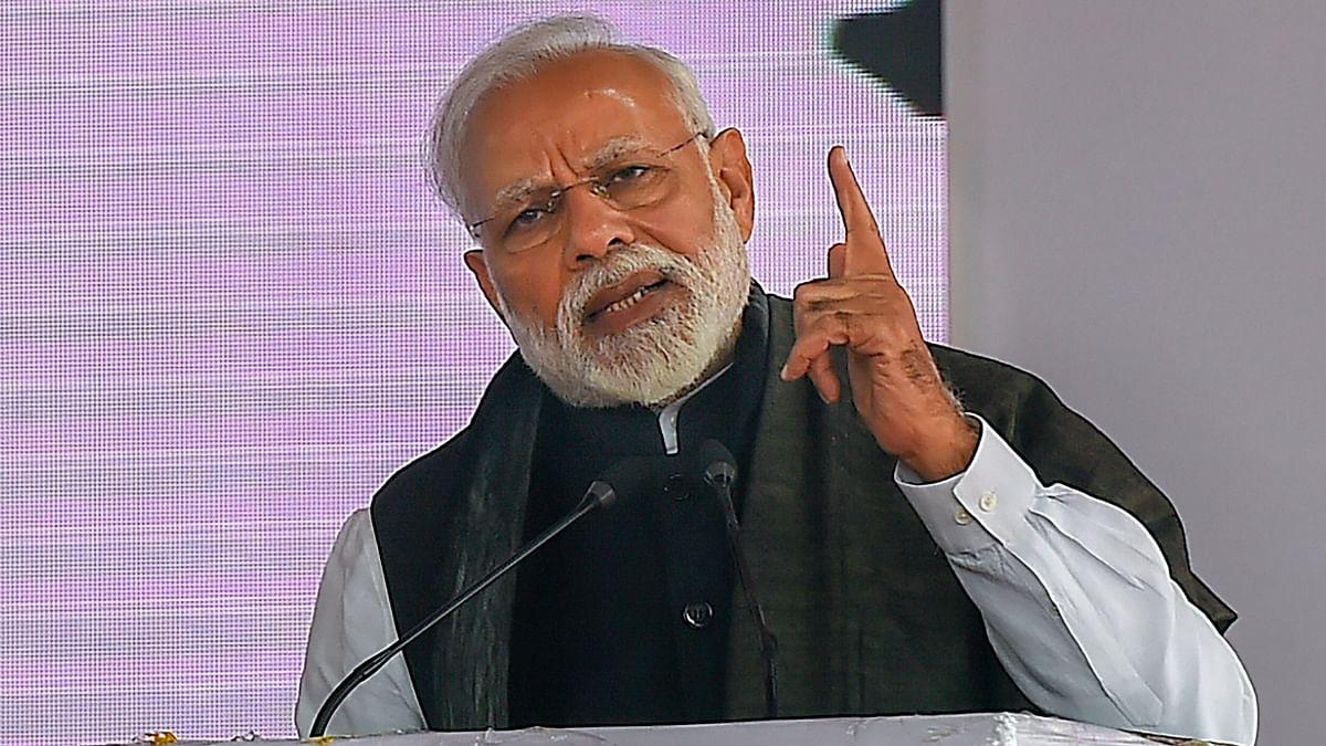 Terrorists Will Pay Heavy Price for Pulwama Attack: Modi Warns Pak