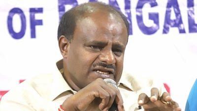 No Threat to JD(S)-Congress Government in Karnataka: Kumaraswamy