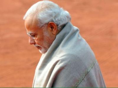 Modi condoles Delhi hotel fire victims