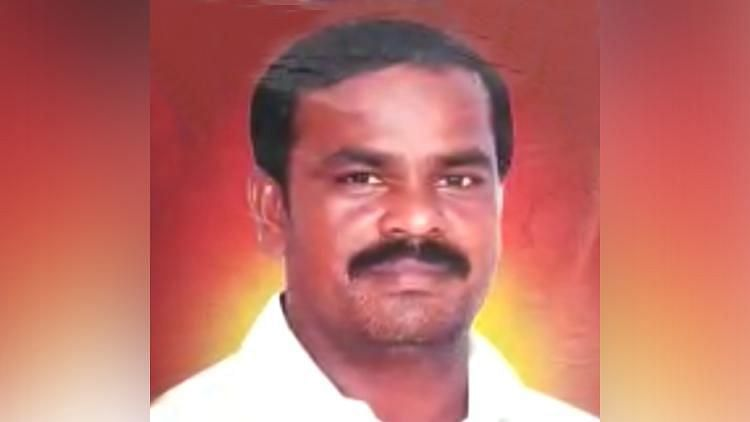 Five  Held in Connection with PMK Man Ramalingam's Murder in TN