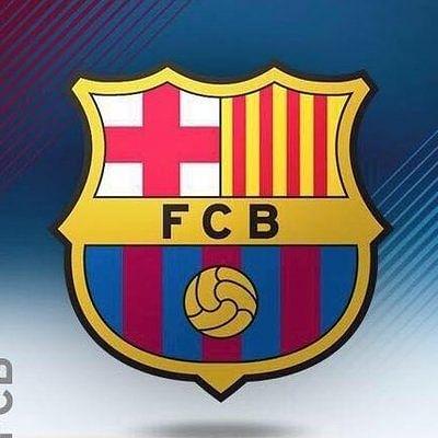 FC Barcelona. (Photo: Twitter/@FCBarcelona)
