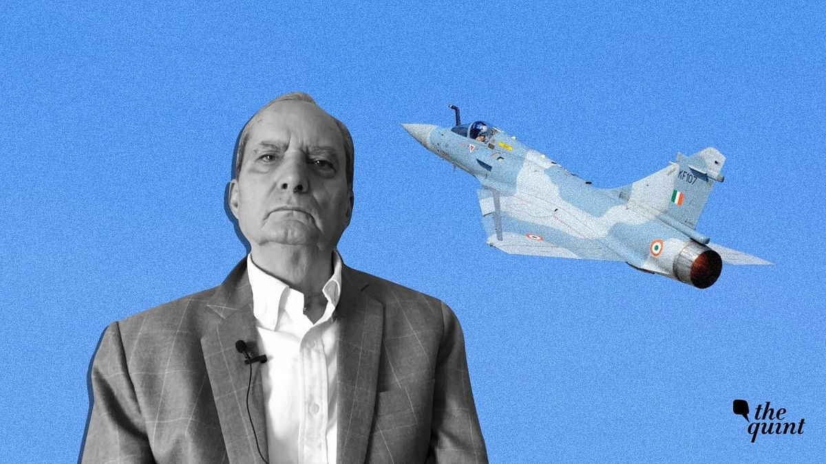 Can Pakistan Hit Back? Here's What an Air Force Veteran Thinks