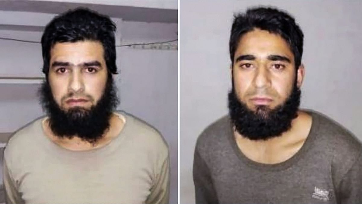 2 JeM Ultras Held in Deoband, Recruited Terrorists: ATS Officials