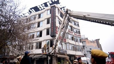 250 Hotels in Delhi Don't Meet Safety Norms: Report