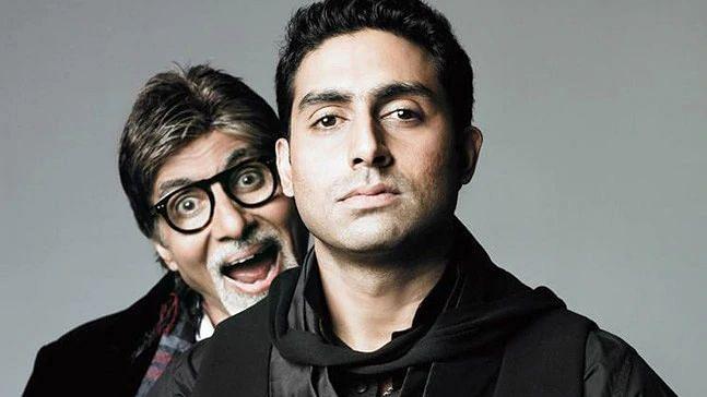 Birthday Boy Abhishek on the Pressures of Being a 'Bachchan'